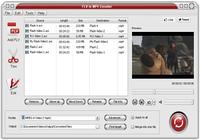 FLV to MP4 Encoder