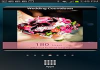 Wedding Countdown Widget