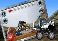 Top Truck Monster Truck Racing