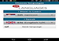 Serbe 50 langues