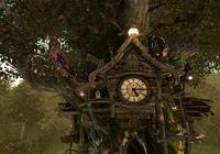 Cuckoo Clock 3D Screensaver