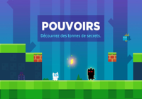 Super Chat Fantôme Android