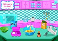 Petits Gâteaux Jeux de cuisine