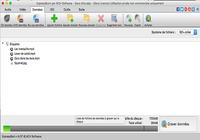 Express Burn - Logiciel de gravure pour Mac