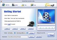 Emicsoft Mod Convertisseur pour Mac