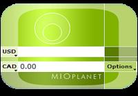 Desktop Currency Converter