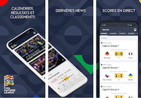 UEFA Nations League Android