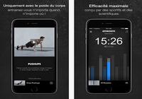 Freeletics iOS