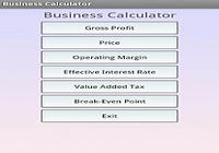 Calculateur d'entreprise