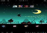 Little Witch Planet LW