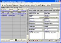 Asset Organizer Deluxe