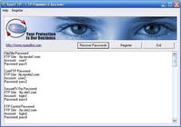 SpotFTP Password Recover