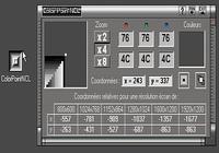 ColorPointNCL