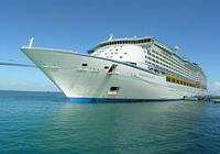 Cruise Ship Screensaver