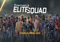 Tom Clancy's Elite Squad IOS