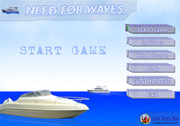 Need For Waves Online