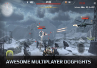 Battle Copters iOS