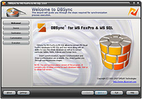 DBSync for MS FoxPro & MS SQL