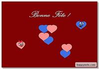 Saint Valentin HN