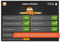 iTooch Cahiers de vacances Android
