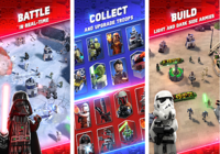 LEGO Star Wars Battles Android