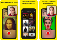 Avatarify iOS
