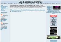 Multi Filtres Alchimie