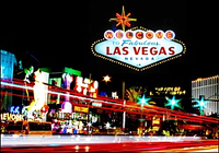 Las Vegas ScreenSaver