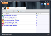Office Password Recovery Lastic