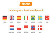Babbel-Apprendre l'anglais Android