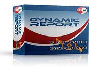 DC Dynamic Report