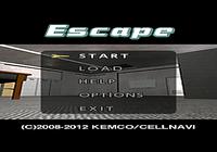 The Escape Game - KEMCO
