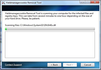 Yieldmanager Removal Tool