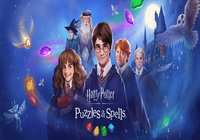 Harry Potter: Puzzles and Spells iOS