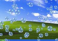 EIPC Bubbles 3D Screensaver