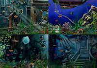 Deep Sea Screen Saver