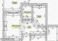 Architecture 3D - Plan 2D