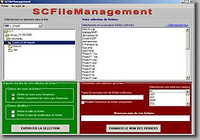 SC FileManagement