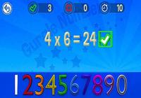 Gurgle Numbers