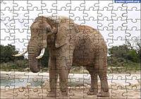 Puzzles Animaux Volume 1