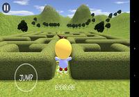 Labyrinthe en 3D