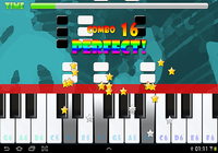 Piano Master gratuitement