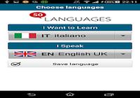 Apprendre l'italien - 50 langu