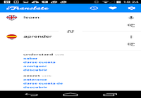 ITranslate  traducteur gratuit
