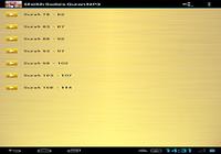 Cheikh Sudais Coran MP3