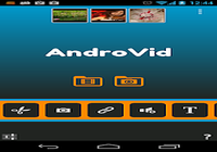Video Trimmer AndroVid