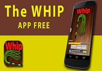 WHIP APP FREE