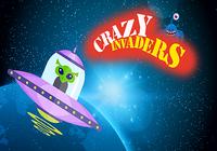 crazy invaders 20016