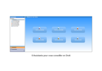 EBP Pack Juridique Pratic 2014
