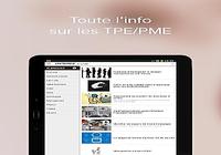 L'Entreprise: info des TPE/PME